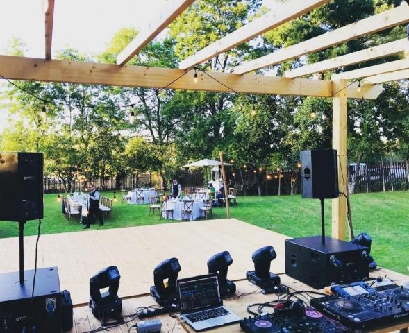 Sonorizare Nunta | DJ Evenimente Bucuresti | AzZa Events