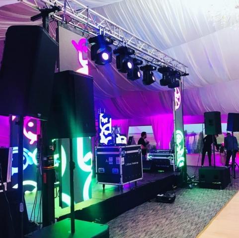 DJ Sonorizare Bucuresti, Oferta Sonorizare Nunta, Recomandare DJ 2020, AzZa Events