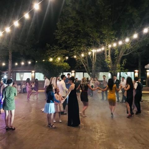 Formatie Nunta | Trupa Cover uri | Buftea Lake Resort | AZZA.RO