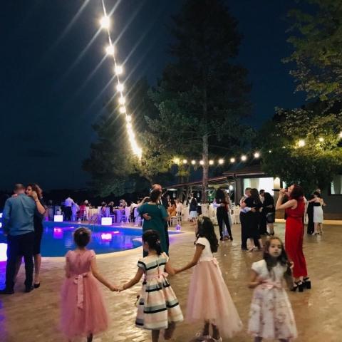 DJ si Sonorizare Buftea Lake Resort | AZZA.RO