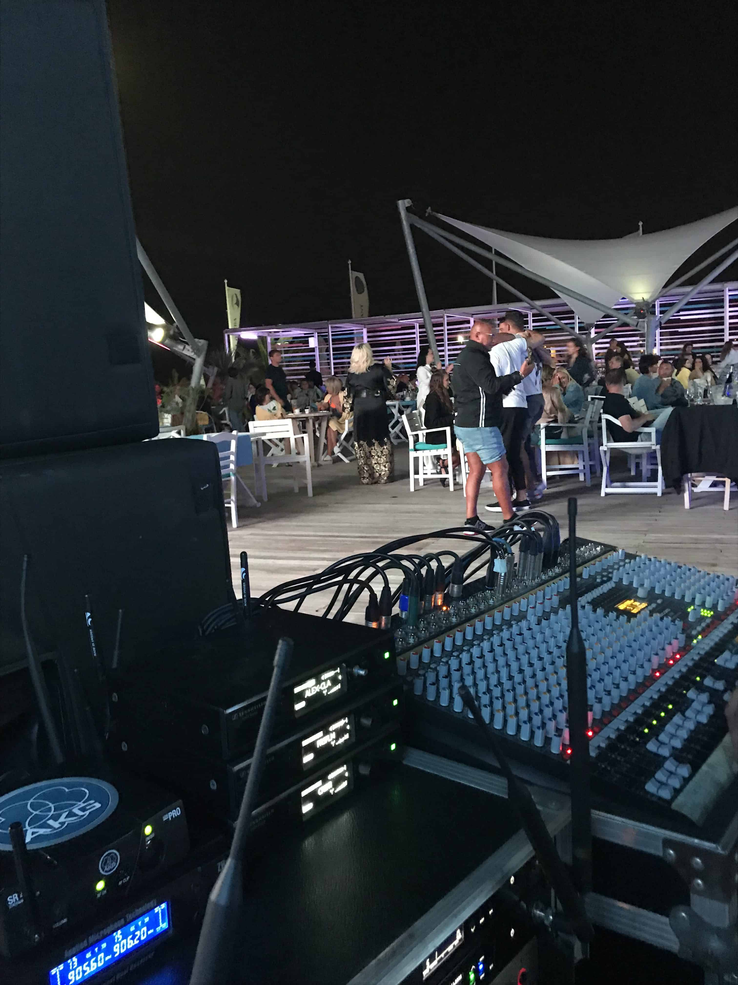 White Tower Mamaia . - Dj Evenimente, Dj Petreceri Private