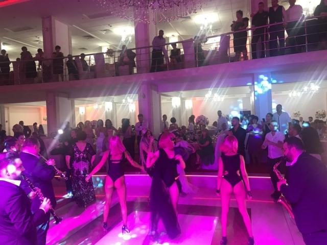 Dj Balkanic Show - Hotel Batca Dragasani