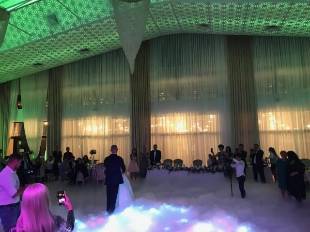 Dansul mirilor, Dj Nunta, Sonorizare Nunta - Magic Place