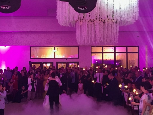 Dansul Mirilor - Dj Nunta - Stephany Ballroom, Rm.Valcea