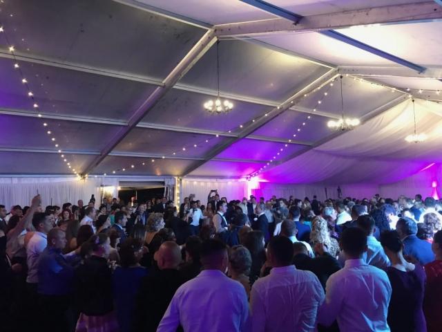 Atmosfera Show Percutie in Ialomita