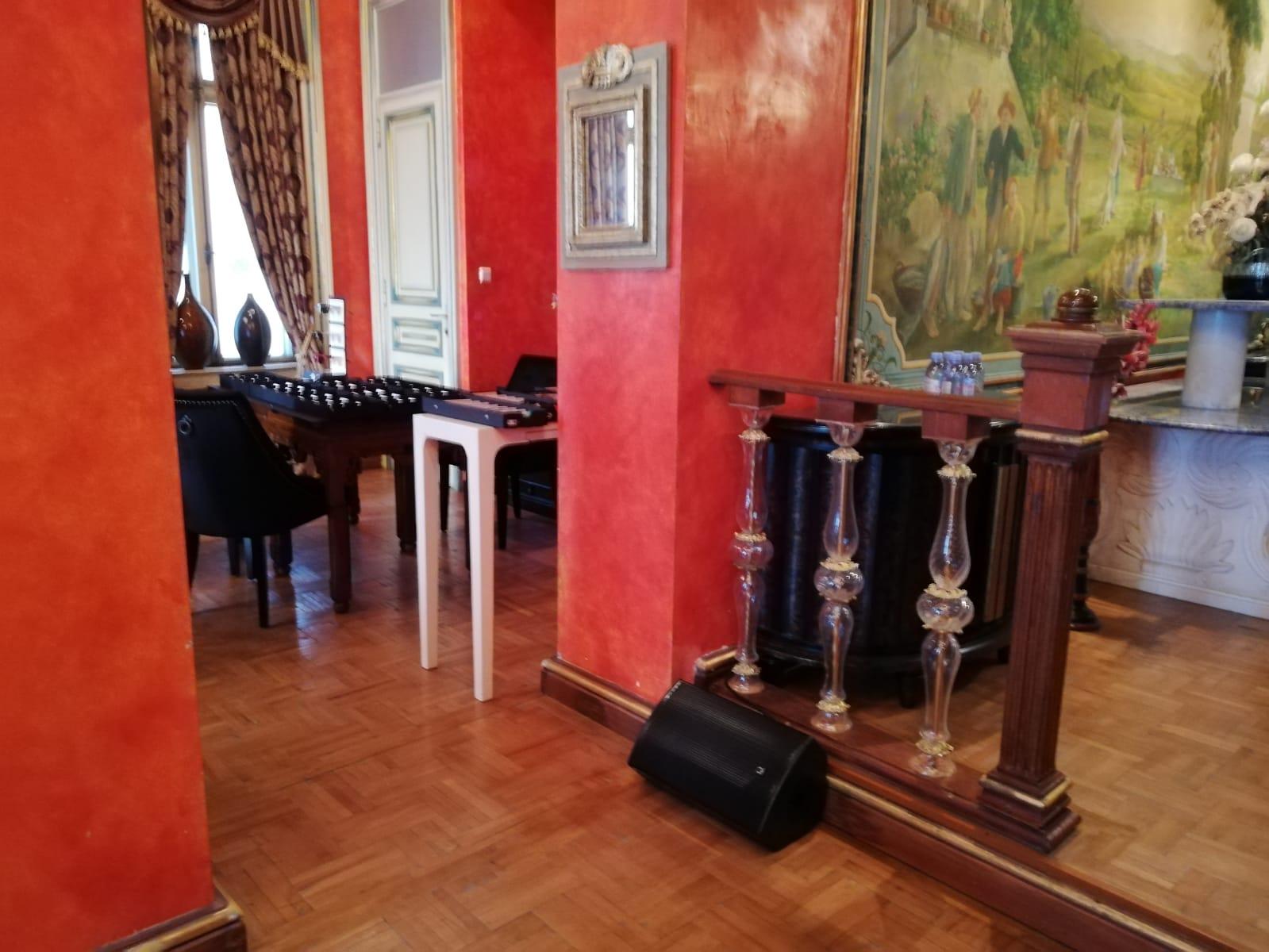 Sonorizare Evenimente - Palatul Ghica