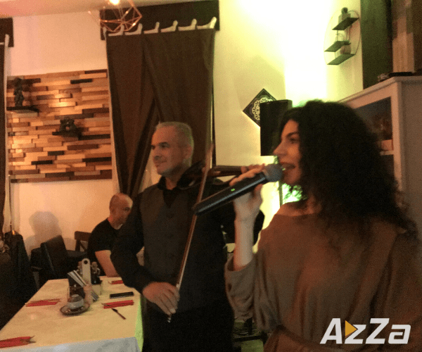 Solista Cover uri, Violonist Evenimente Bucuresti - Urban Bistro
