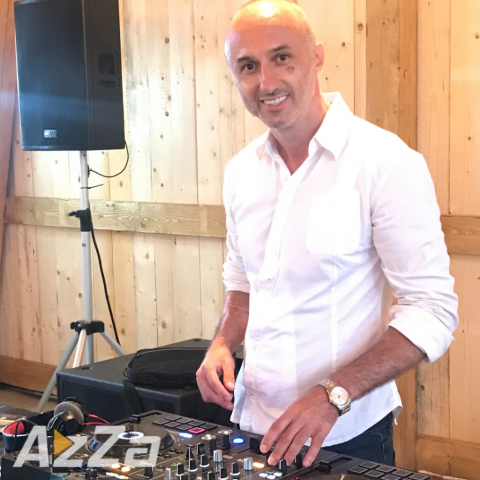 Dj Evenimente Private - Dj Dante AzZa Events