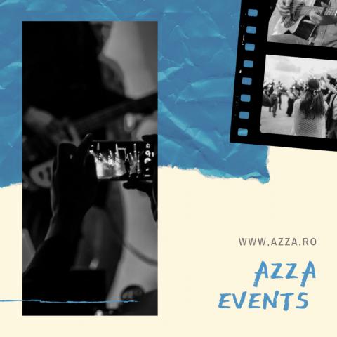 Dj Bucuresti, AzZa Events Nunta si Botez, Dj Evenimente, Formatii Nunta