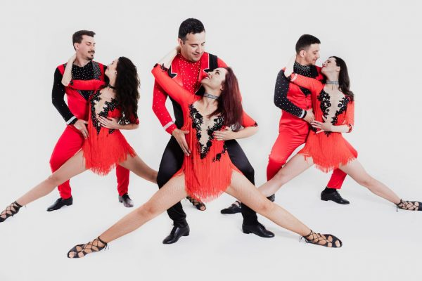 Dansatori Nunta Bucuresti