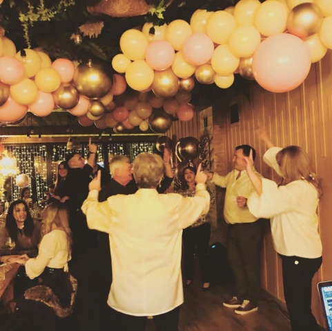 Petrecere Majorat Snagov | DJ Majorat Bucuresti | AzZa Events