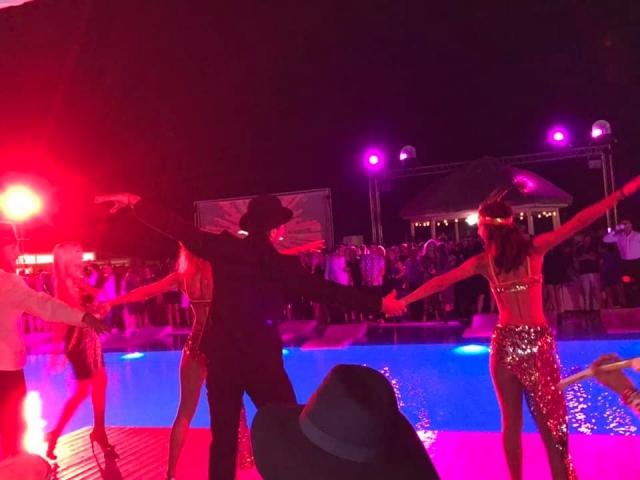 Dj Events - Club Ego Mamaia