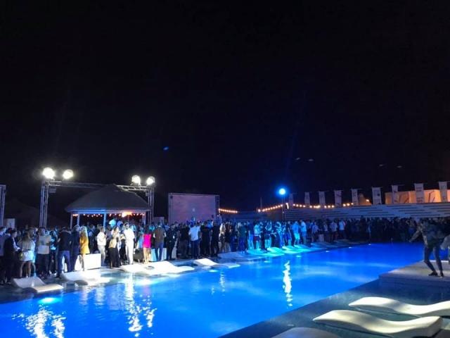 Dj for Events - Club Ego Mamaia