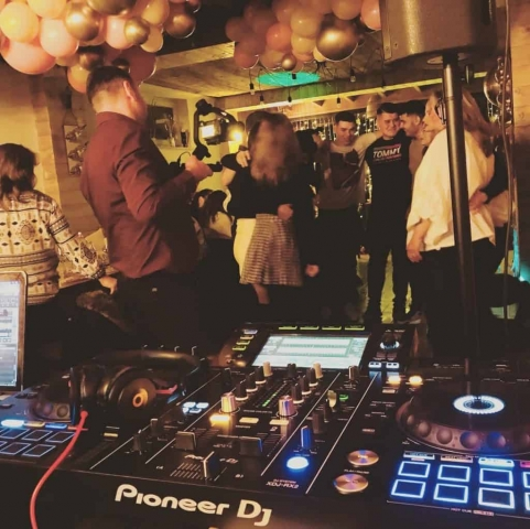DJ Bucuresti Majorat Oferta Pret | DJ Petrecere Privata