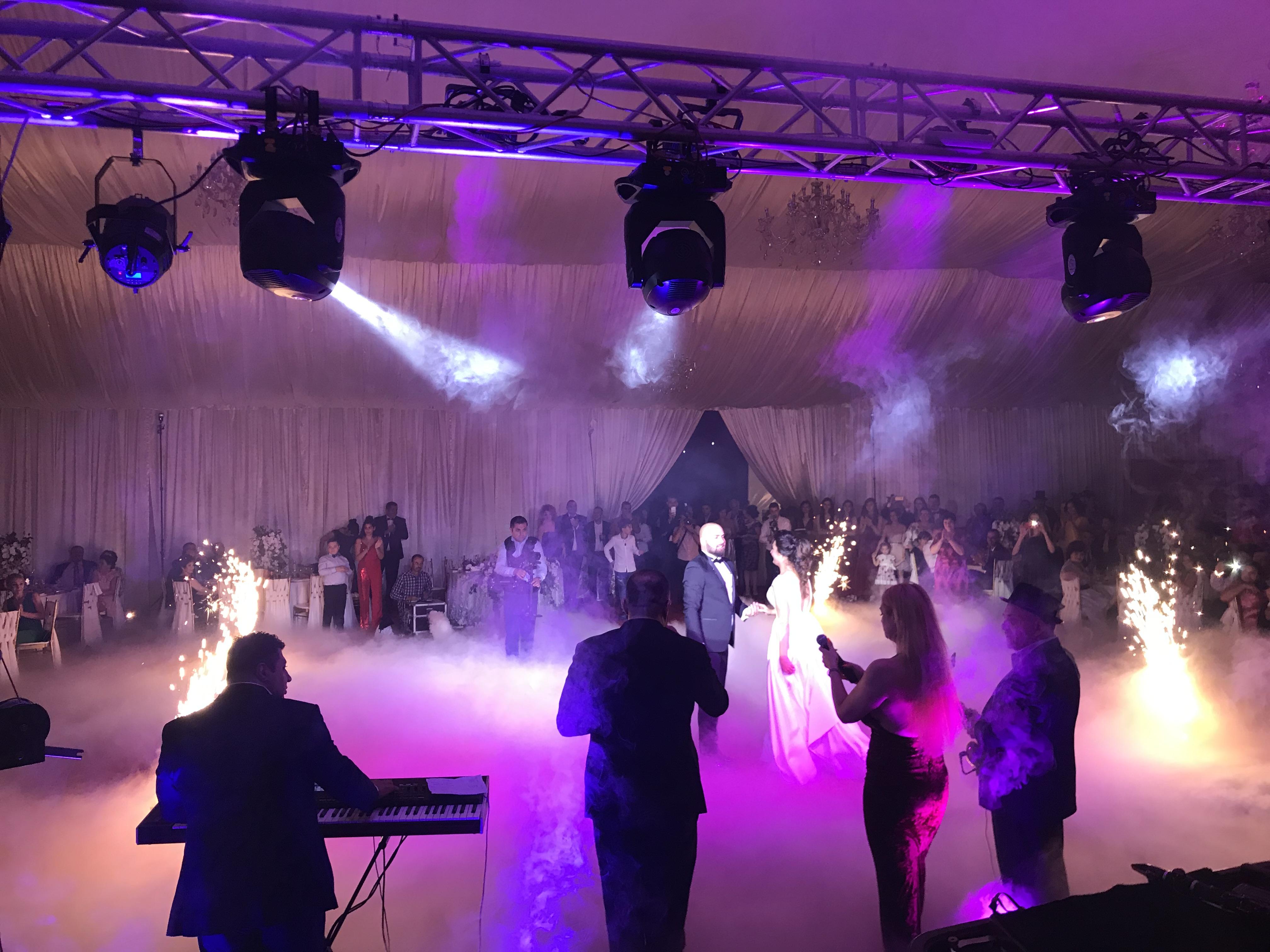 Dansul Mirilor - Dj Nunta, Dj Botez, Dj Majorat