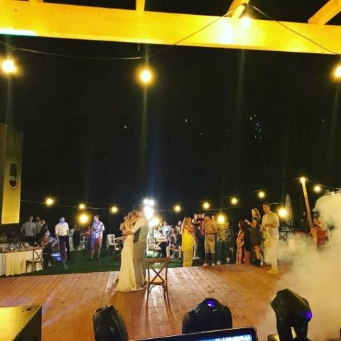 Deejay Nunta Bucuresti | Sonorizare, Lumini Pentru Orice Tip de Evenimente