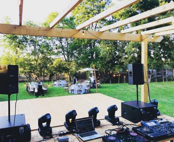 DJ Nunti, Botezuri Evenimente in Bucuresti & Ilfov