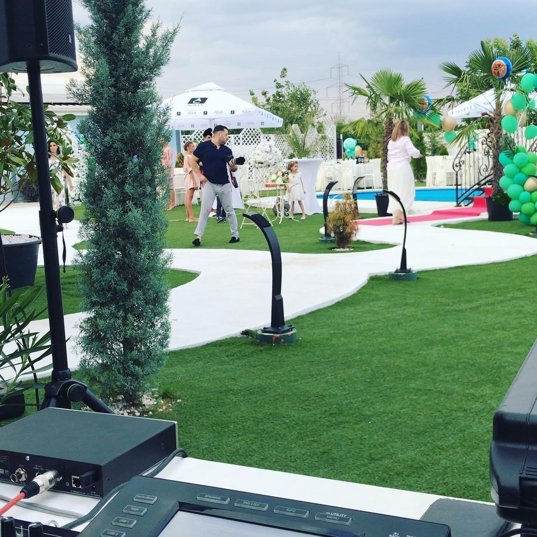 DJ si Sonorizare Noor Events Bucuresti, DJ Botez Noor Events, DJ Cununie Civila Noor Events