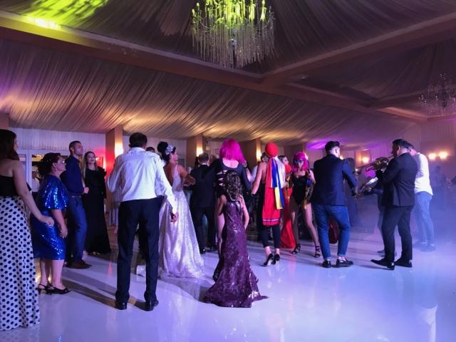 Program Balkanic la evenimentul tau - Margherita de la Clejani