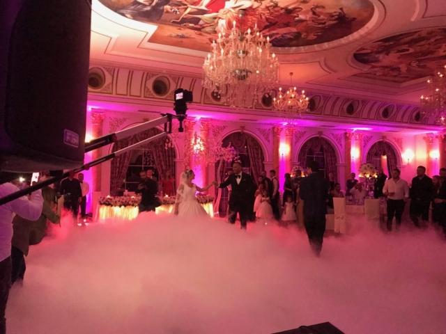 Dansul Mirilor, Dj Nunta, Sonorizare Nunta - Empire Events