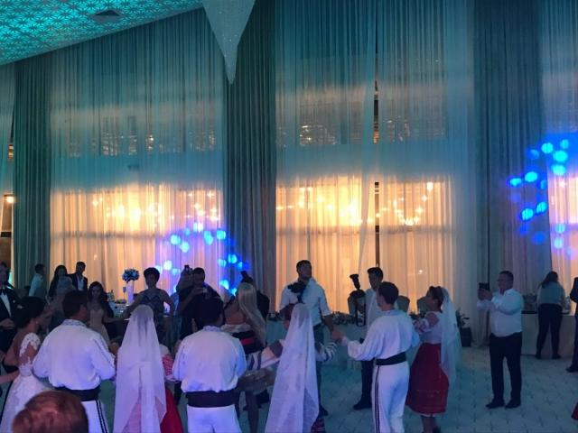 Program Muzica Populara Nunta - Magic Place