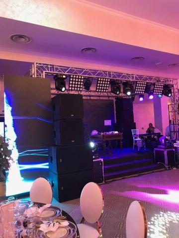 SoundCheck Nunta - Stephany Ballroom, Rm.Valcea