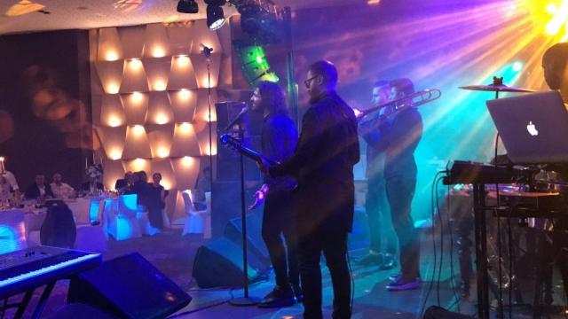 Program Muzica Latino la evenimentul tāu.