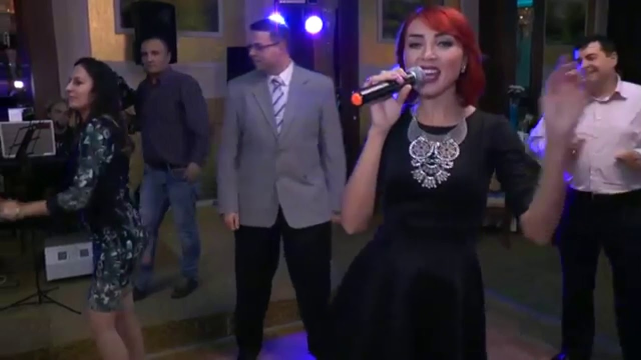 MUZICA NUNTA LIVE (MARIA STEPOVENCO)
