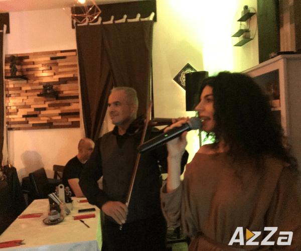Solista Cover uri, Violonist Evenimente Bucuresti - Urban Bistro