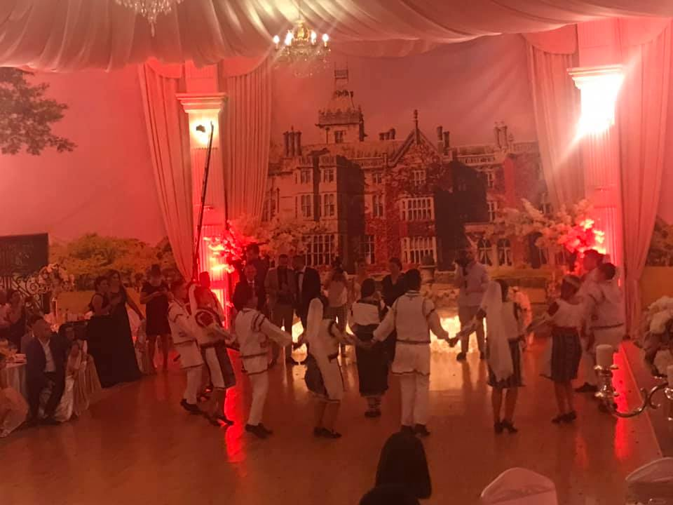 Formatii Nunta - Sonoriare Evenimente