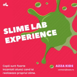 Experienta-Slime-LAB