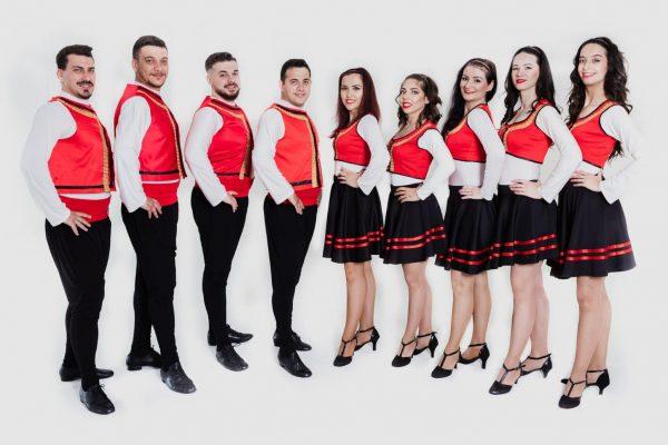 Dansatori Evenimente Bucuresti
